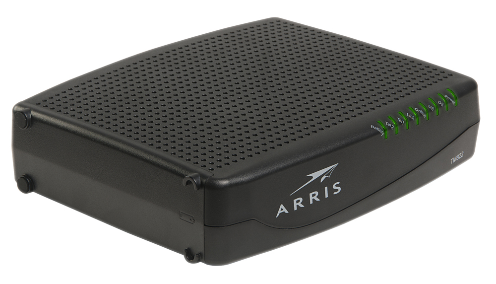 Amt S Direct Fulfillment Of Arris Cable Modems Amp Dtas