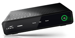 Cable TV Set-Top Boxes, | Advanced Media Technologies, Inc