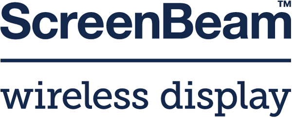 ScreenBeam Wireless Display logo