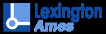 Lexington Ames logo